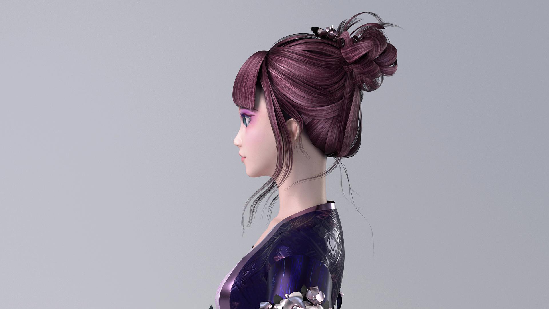 Face Detail 3