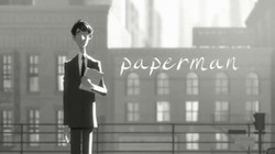 Reference - Paperman