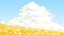 Color Key - Sky