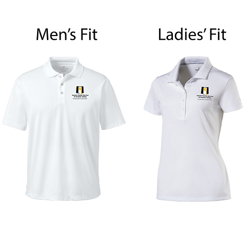 Embroidered Sport Polo