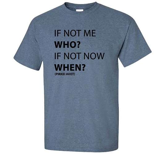Pirkei Avot Shirt