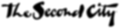 Second City Black Logo.png