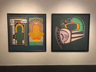 23 ноября студенты посетили юбилейную выставку Михаила Шемякина