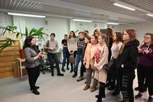 14-15 декабря состоялась выездная школа в Санкт-Петербурге