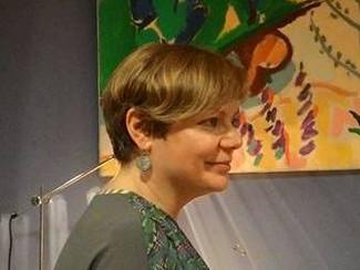 Интервью Анны ЭРАМЖЯН, арт-директора галереи «NB»