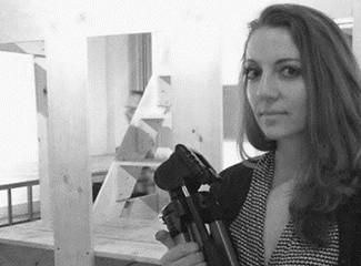 Истории успеха наших выпускников: Юлия Балдина