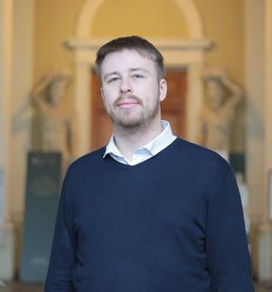 Интервью Петра Баранова о российском арт-рынке
