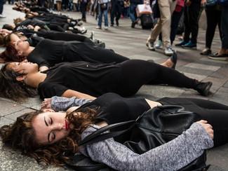 """Выступление И.С. Изотовой """"Что такое феминистское искусство?"""""""