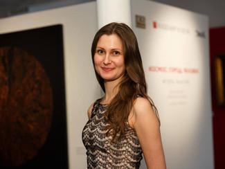 Интервью Марии Саввы, директора арт-галереи «К-35»