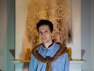 Куратор Александр Бурганов о проекте наших студентов «Сквоттинг Research»