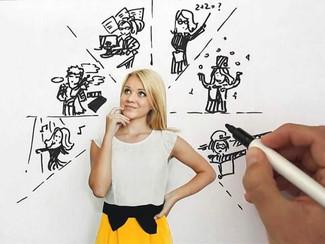 Д.А. Лунгина о выборе профессии и навыках будущего