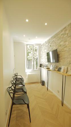 Cabinet médical Doctor & Co PARIS, centre de médecine esthétique