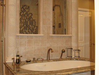 Tips to Transform Your Master Bathroom into a Retreat