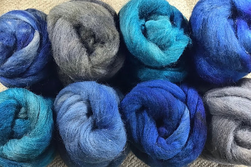 #10 Blue collection 400 g