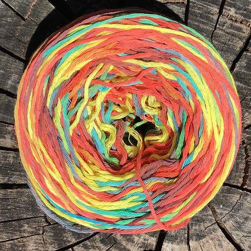Circus 4 ply Cotton 50 grams