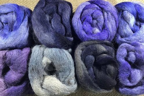 #22 purple collection 400 g
