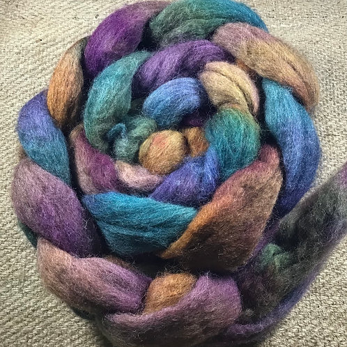 #75 steam dyed roving 200 g
