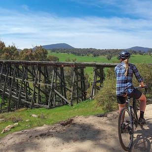 Explore the Upper Murray