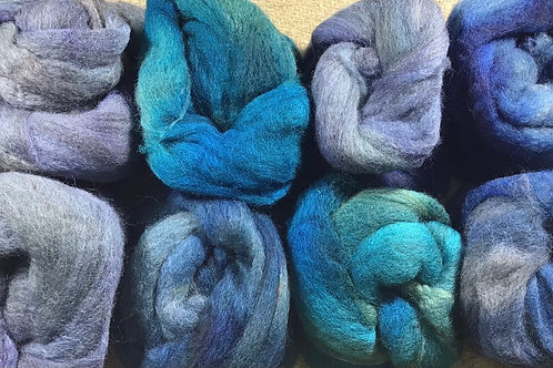#41 Blues collection 400 g