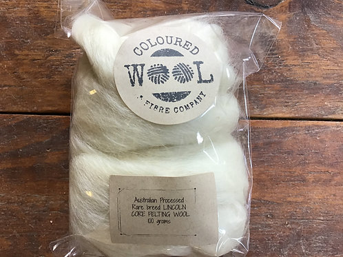 Core wool 100 gram pack