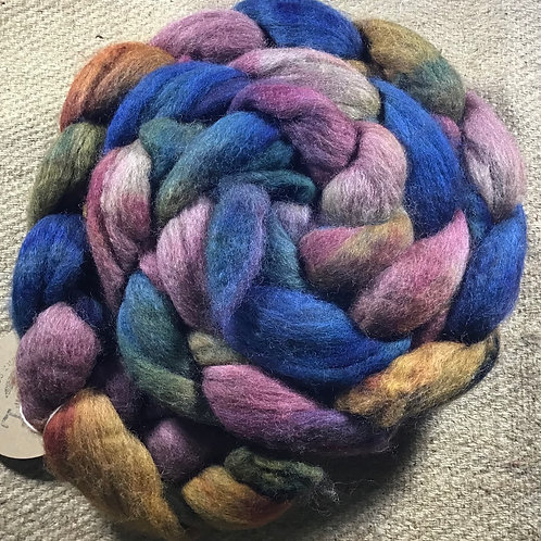 #78 Steam dyed rovings 200 g