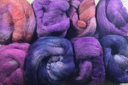 #62 purple collection 400 g