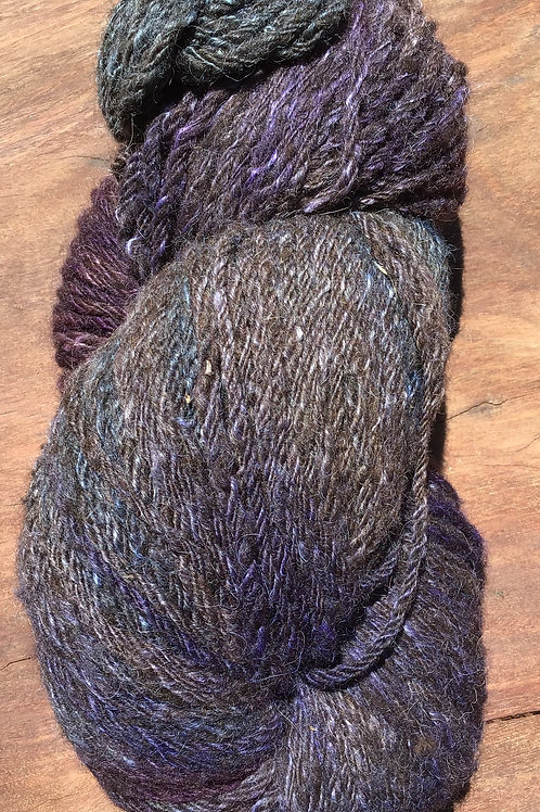 Steam dyed Muted tone collection 10 ply 100 grams
