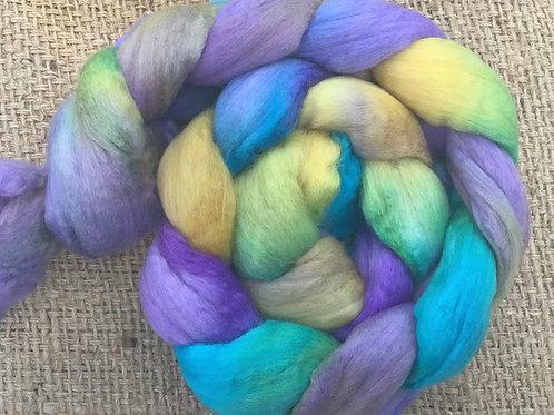 #325 merino steam dyed roving 100 g