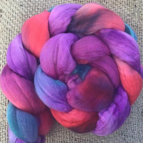 #310 merino steam dyed roving 100 g