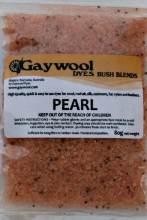 Gaywool Bush Blends - Pearl 80 g
