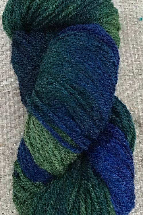 Opal pure wool 8 ply 100 g
