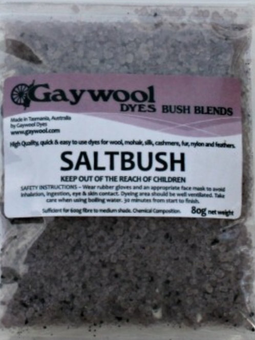 Gaywool Bush Blends - Saltbush 80 grams