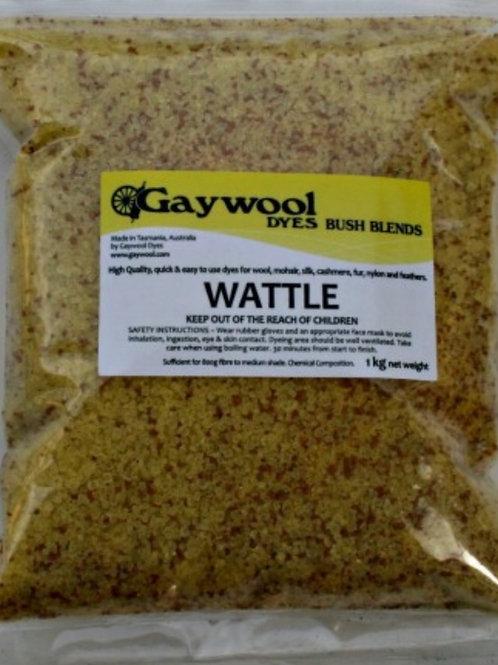 Gaywool Bush Blends - Wattle 80 grams