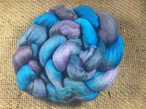 #345 merino steam dyed roving 100 g