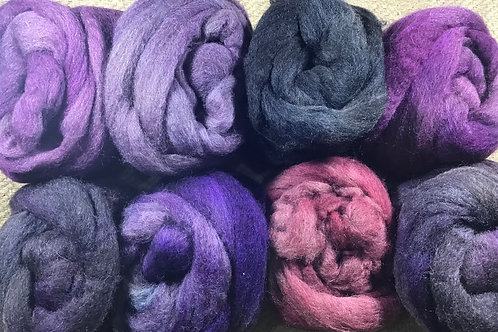 #66 purple collection 400 g