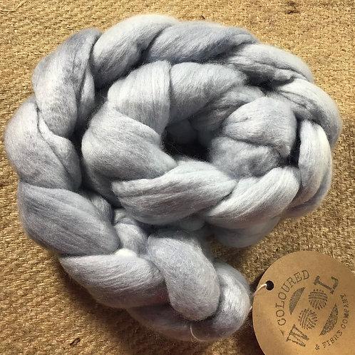 #223 steam dyed merino roving 100 g