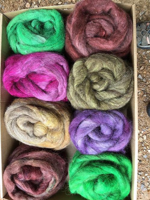 Mixed bag colour collection #1