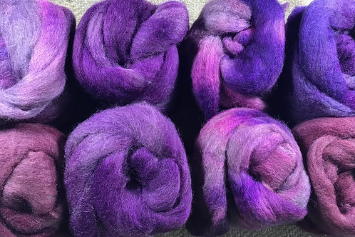 #32 Purples collection 400 g