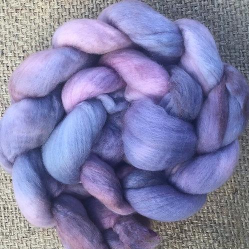 #315 merino steam dyed roving 100 g