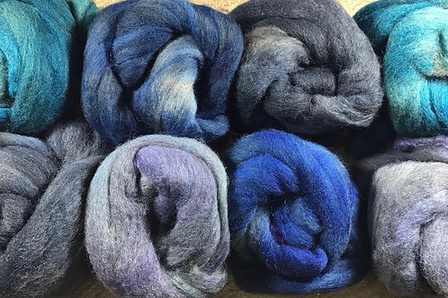 #39 Blues collection 400 g