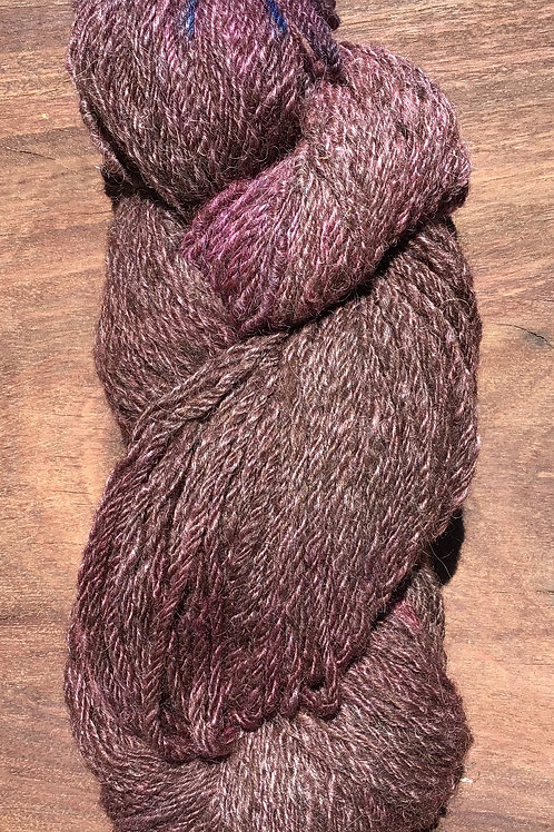 Muted tone collection 8 ply 100 grams