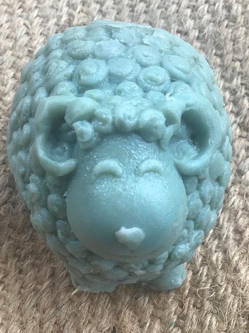 Australian Bush sheep soap