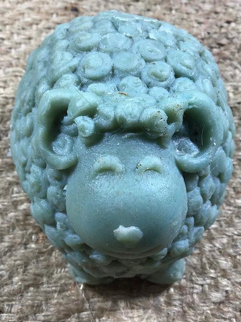 Aussie Bush sheep soap
