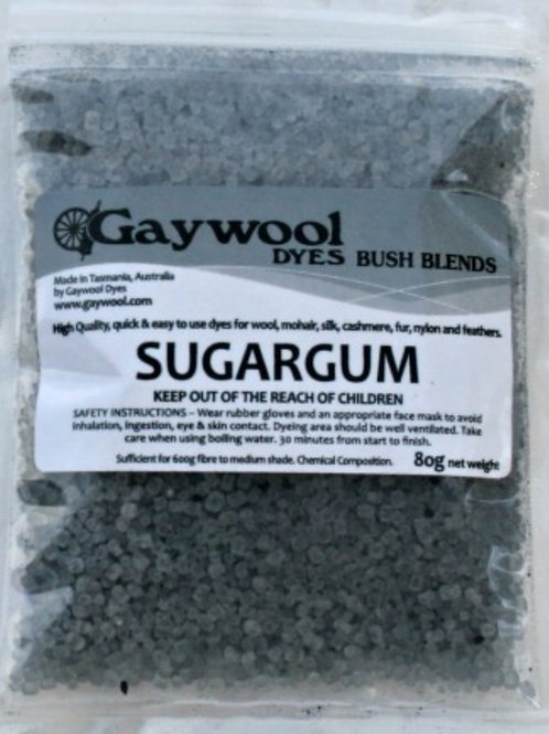 Gaywool Bush Blends- Alpine 80 grams