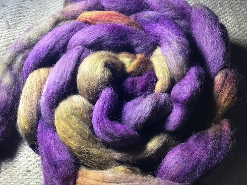 #89 steam dyed roving 200g
