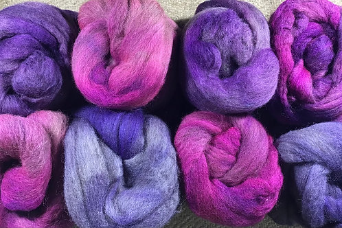 #21 Purple collection 400 g