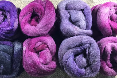#23 Purple collection 400 g