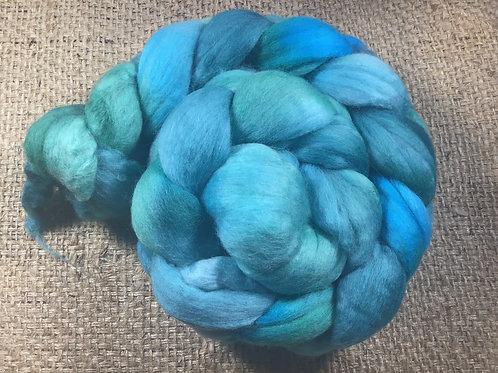 #332 merino steam dyed roving 100 g