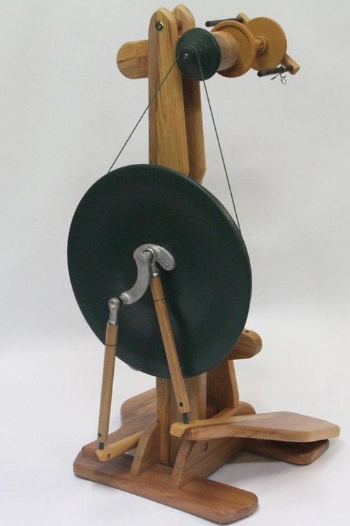 Majacraft Suzie Professional Spinning Wheel