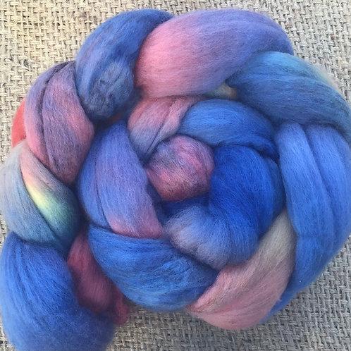 #311 merino steam dyed roving 100 g